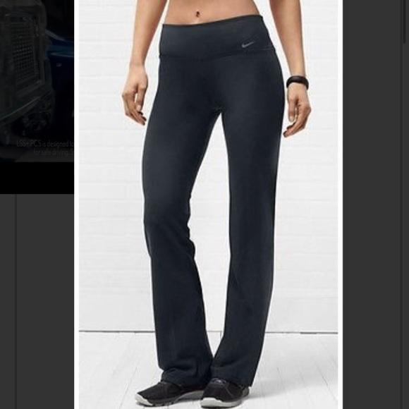 91a4aa683b EUC Nike Dri Fit One Legend 2.0 Slim Fit Pants. M_5b54d8140e3b86db9169620d